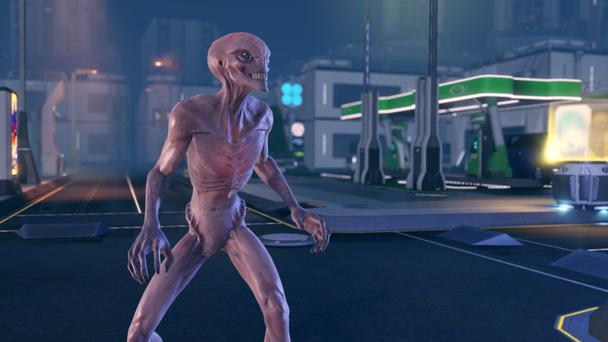 Alien invasion: XCOM 2 puts humans on the back foot