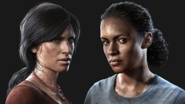 Uncharted: The Lost Legacy Tops UK Sales Charts Again