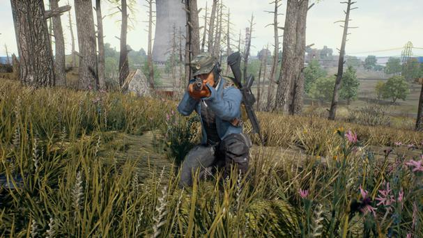 PlayerUnknown's Battlegrounds testing blue zone changes