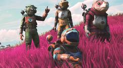 No Man's Sky: Now with multiplayer thanks to 'Next' update