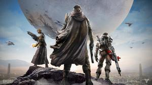 Destiny is a hugely popular MMO