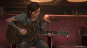 The Last of Us Part II has become a lockdown hit