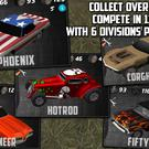 Musclecar Online - Plenty of cars and paint jobs to collects
