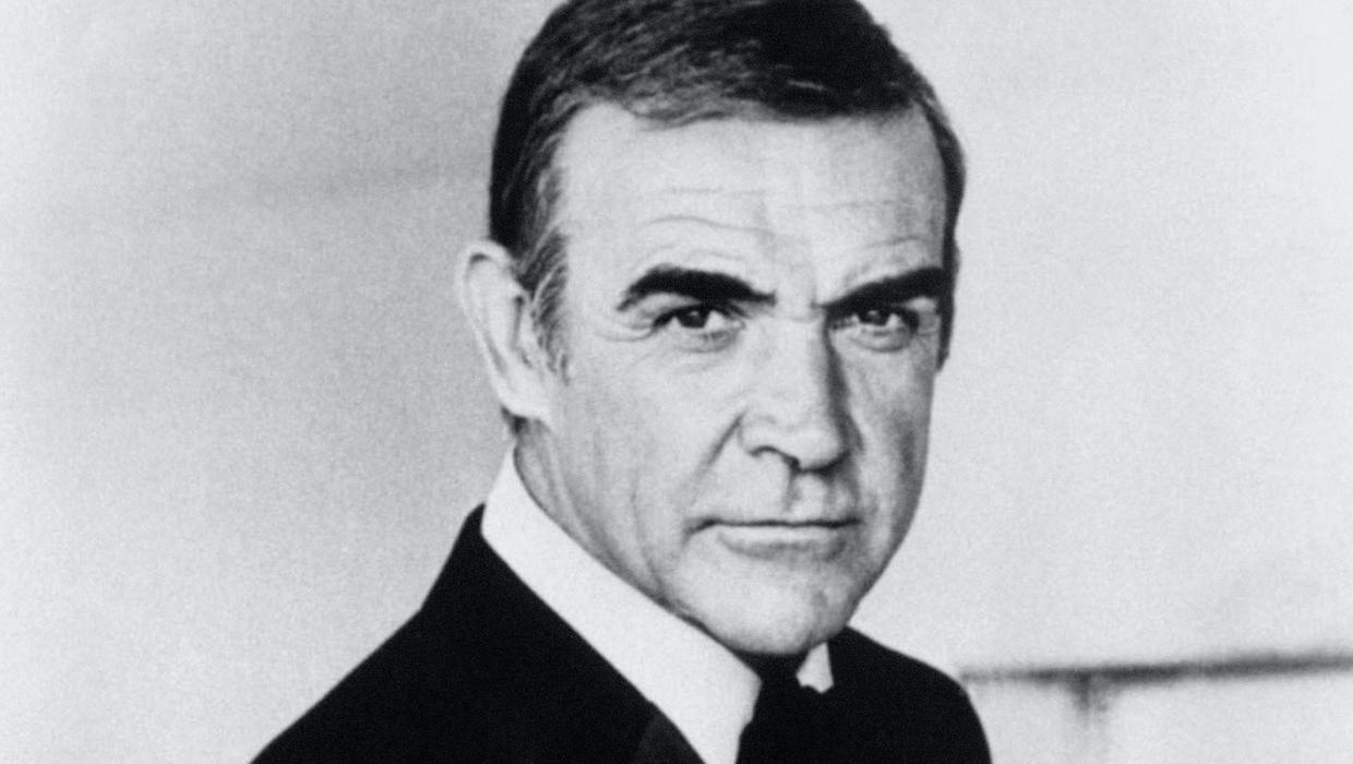 How James Bond role catapulted Sir Sean Connery to stardom
