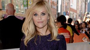 Reese Witherspoon at the premiere of The Good Lie at the Toronto International Film Festival
