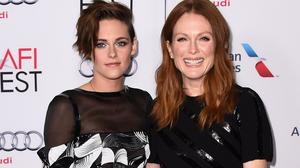 Kristen Stewart and Julianne Moore play mother and daughter in Still Alice