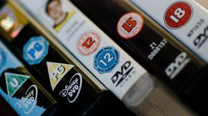 The BBFC decides on the certification of movies and episodic content (Daniel Law/PA)