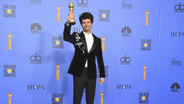 Ben Whishaw has called for more gay actors to be given the roles of straight characters (Jordan Strauss/Invision/AP)
