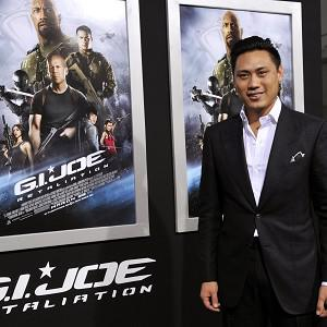 Jon M Chu is excited about making a He-Man film