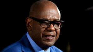 Forest Whitaker won a best actor Oscar for his portrayal of Idi Amin in The Last King Of Scotland