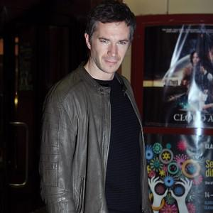 James D'Arcy plays a very scary neighbour in In Their Skin