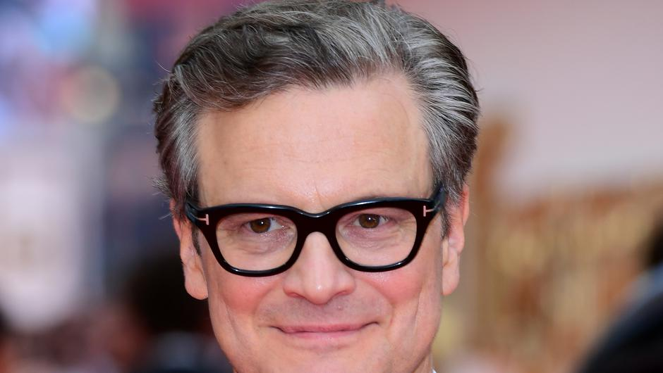 Colin Firth (Ian West/PA)