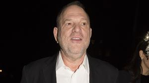 Prosecutors in Los Angeles has filed a request to extradite Harvey Weinstein from New York (David Mirzoeff/PA)