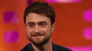 Harry Potter star Daniel Radcliffe has waded into the transgender row involving author JK Rowling and said he hopes her comments will not 'taint' the series for fans (Isabel Infantes/PA)