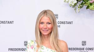 Gwyneth Paltrow is releasing a new cookery book (Ian West/PA)