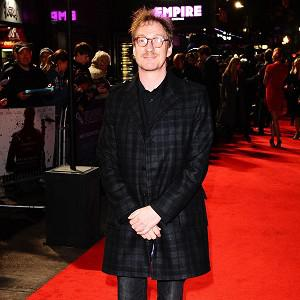 David Thewlis will voice the role of a motivational speaker in Anomalisa