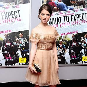 Anna Kendrick's audition piece for Pitch Perfect ended up in the film
