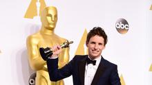 Eddie Redmayne may need a bigger mantelpiece after being nominated for an Empire Award