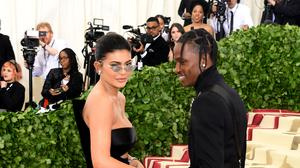 Kylie Jenner and Travis Scott are the latest celebrity couple to have called it quits (Ian West/PA)