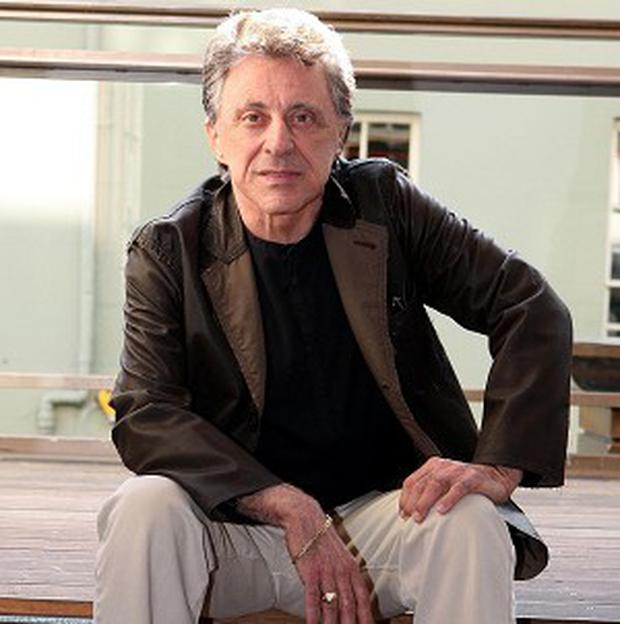 Frankie Valli has joined the cast of And So It Goes