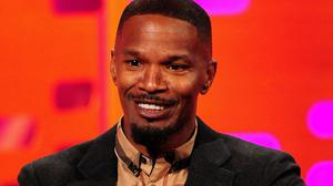 Jamie Foxx is to star in gangster film The Trap
