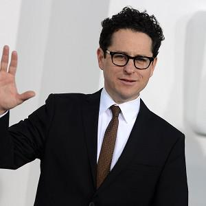 JJ Abrams directed Star Trek Into Darkness
