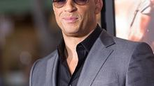 Vin Diesel stars in the new Riddick film