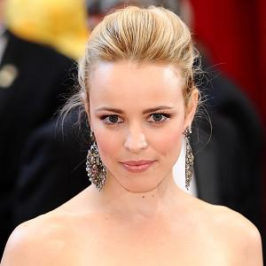 Rachel McAdams stars in Richard Curtis's new rom com About Time