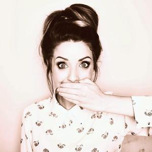 Alfie Deyes' girlfriend Zoe Sugg
