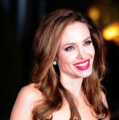 Angelina Jolie could be making a red carpet apperance in London