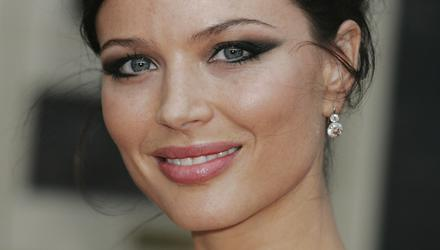 Georgina Chapman, the estranged wife to disgraced Hollywood producer Harvey Weinstein. Photo: PA