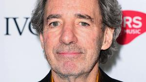 Spinal Tap star Harry Shearer is launching a bid for the Christmas number one