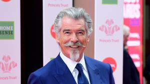 Pierce Brosnan(Ian West/PA)