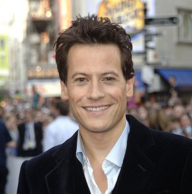 Ioan Gruffudd has landed a role in Home Invasion