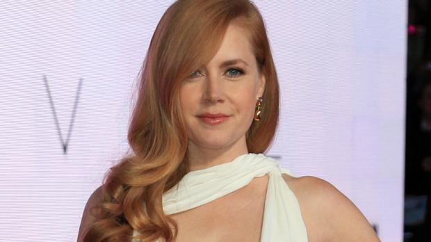Amy Adams attending the BFI London Film Festival screening of Arrival at the Odeon Leicester Square, London