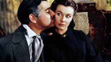 Clark Gable and Vivien Leigh sizzled in 'Gone with the Wind'