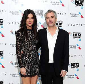 Music from Alfonso Cuaron's Gravity, starring Sandra Bullock will be performed at the Oscars Concert