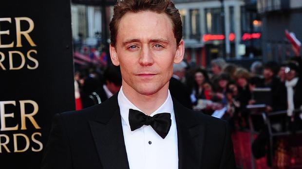 Tom Hiddleston could be playing the lead role in a Ben-Hur remake