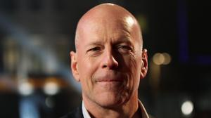 Bruce Willis is set to star in Extraction