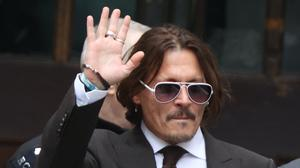 Actor Johnny Depp will be in the witness box again (Yui Mok/PA)