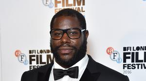 Sir Steve McQueen was knighted in the New Years Honours (Matt Crossick/PA)