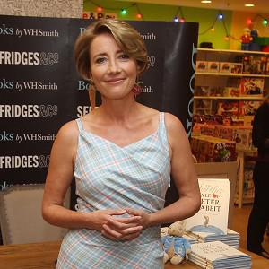 Emma Thompson is to be honoured alongside her mother