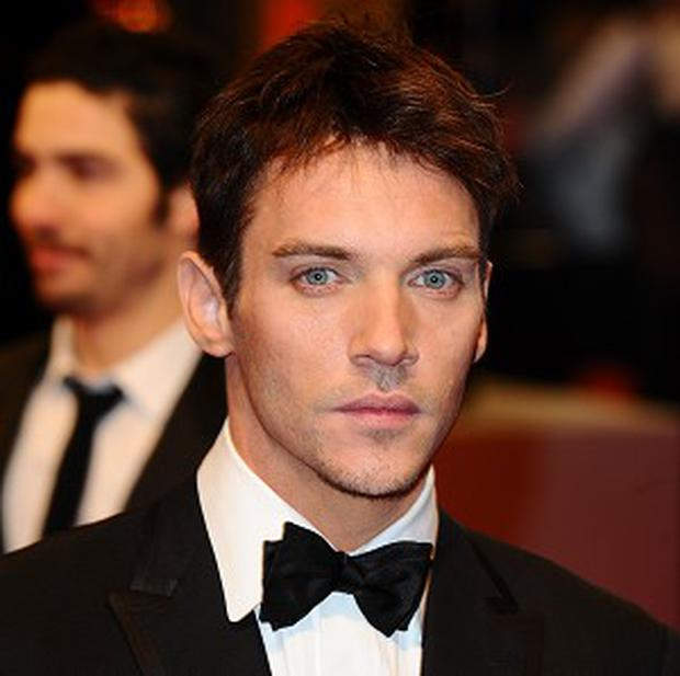 Jonathan Rhys Meyers has been linked to the next Star Wars film