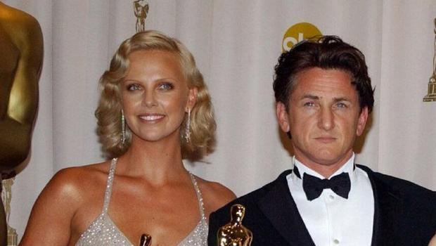 Charlize Theron could be set to be directed by Sean Penn in his new film