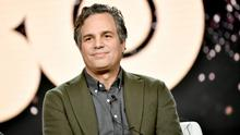 New beginnings: Ruffalo is keen to develop some of his own ideas since finishing a long series of Marvel blockbusters