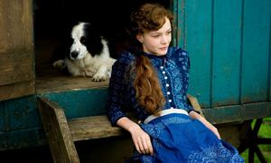 Breaking the mould: Carey Mulligan in Far From the Madding Crowd