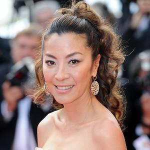 Michelle Yeoh will reprise her Crouching Tiger, Hidden Dragon character in the sequel