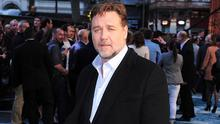 Russell Crowe has waded into the debate about there being less roles for older actresses in Hollywood