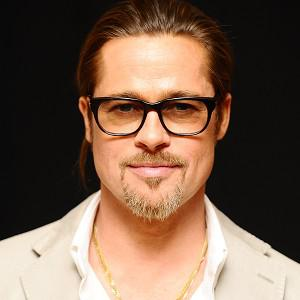 Brad Pitt has dropped out of thriller The Gray Man