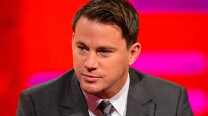 Channing Tatum has been linked to a major role in The Hateful Eight